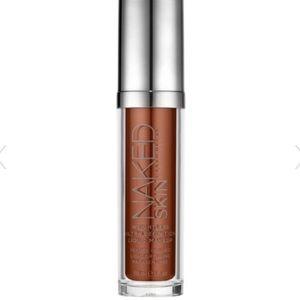 NWT Urban Decay Naked Skin Liquid Makeup - 12.0